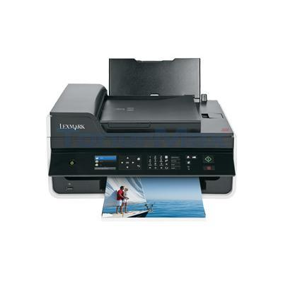 Lexmark S-415 All-in-One